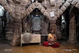 templo jainista jaisalmer 2018