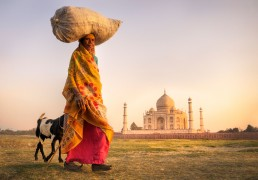 Cabecera web India de Shree Ganesham Tour