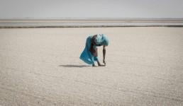 Desierto blanco de Guyarat