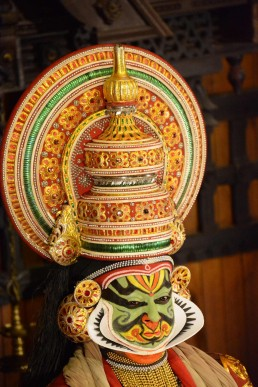 kathakali en india