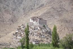 Panorámica de Ladakh