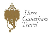 Logo Shree Ganesham Tour web