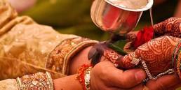 foto boda india